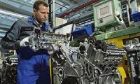 Мерседес-Бенц делает смешанный дизельный агрегат Bluetec