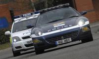 Английских полицейских пересадят на Феррари