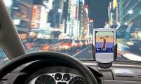 Автомашины Ниссан будут прослеживать пешеходов через GPS