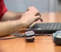 Новая компьютерная платформа сможет помочь Харькову освободиться от пробок