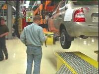 Украина увеличивает изготовление авто