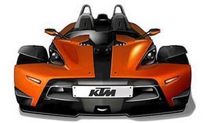 KTM X-Bow будут создавать массово