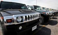 General Motors трудится над созданием мини-Hummer H4