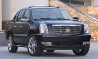 Кадиллак Эскалад стал самой похищаемой автомашиной класса люкс