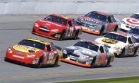 Автомобильный спорт: NASCAR направляется в КНР?