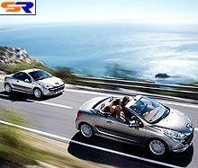 2 новинки Пежо на Kyiv Automotive Show 2007 - Пежо