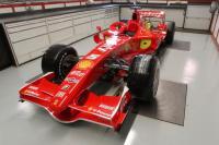 Новая Феррари F2007 стала на сек стремительней