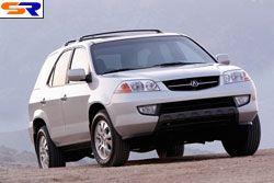 Хонда и Форд приобрели высочайшие оценки в краш-тестах