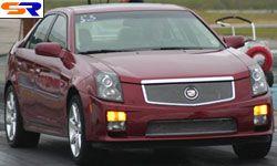 Кадиллак освободится от автомобилей класса седан DTS и STS