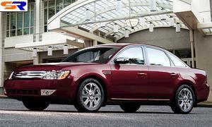 Форд Таурус 2008