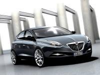 Среди обилия авто брендов на Украине возникла вторая звезда – итальянская Лянча