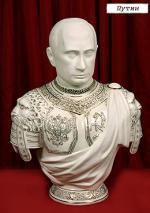Путин убежден в ясном будущем отечественного автопрома :)