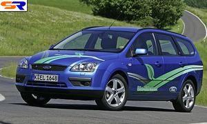 Форд обрел премию EUBIA за машины, работающие на биоэтаноле