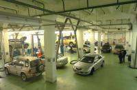 В Одесской области ускорились факты угонов автомобильного транспорта с автомоек и СТО