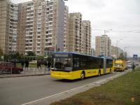 Европа заинтересовалась львовскими автобусами