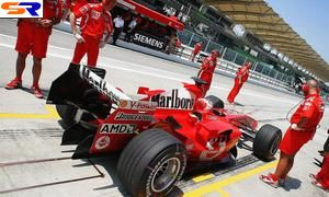 Формула-1 понижает обороты