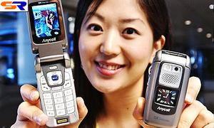 Телефоны блокируют электронные ключи автомашин