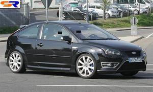 Форд Фокус RS