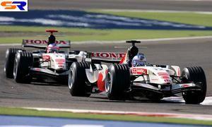 Фольксваген и Форд не прибудут в Формулу-1