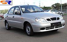 На Украине завершилась акция распродажи авто Sens 2006 года производства - Sens