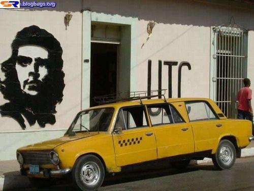 Лимузин ВАЗ-2101. ФОТО