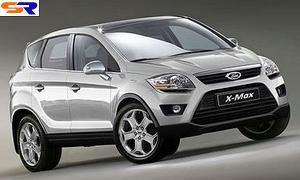 Форд X-MAX