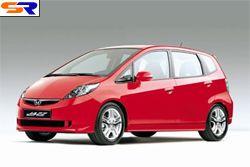 Хонда повышает поставки в Европу