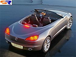 General Motors выведет в линейку концепт Buick 2004 года