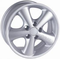 В Германии разрабатывают колесные диски из пластика