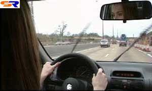 В Соединенных Штатах женщина-водитель сшибла 35 человек