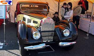 Bugatti Type 57 С
