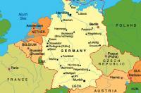 Германия и Австрия примкнули к единственной системе запасного вызова при ДТП