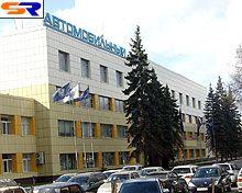«ГАЗ» соединится с «ВАЗом» для образования экономного авто - ГАЗ