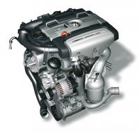 Фольксваген TSI объявлен самым лучшим автомобильным мотором года