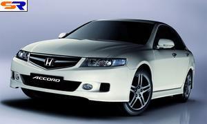 Хонда Аккорд Sport ДжиТи
