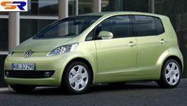 Фольксваген продемонстрирует в начале сентября авто за 8 000 euro - Фольксваген