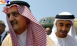 Аравийские шейхи купили все супер-кары Европы