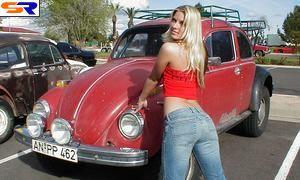 Фольксваген уплачивал топ-менеджеру за проституток