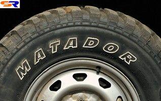 Matador выходит на рынок покрышек для кроссоверов - Matador