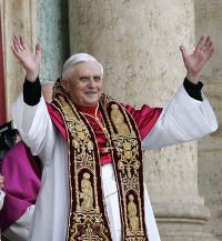 Ватикан обнародовал свежие 10 заповедей. В этот раз – для автолюбителей