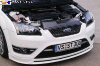 Форд Фокус ST