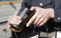Милиция Литвы нелегально применяла отечественные радары