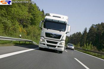 MAN Nutzfahrzeuge представляет самый производительный стоковый грузовой автомобиль, выпускаемый в Европе