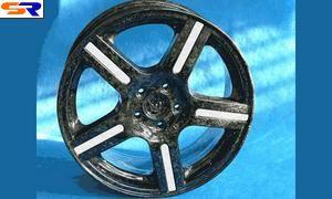 Металлопластиковые диски колес прибудут на замену железным