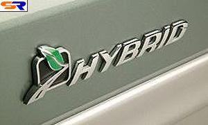 Тойота сделает вторую марку гибридов