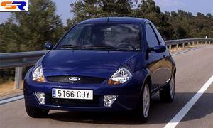 Форд Ка ждет наследника