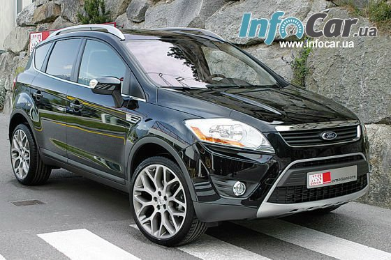 ford kuga 2010 review. Black Bedroom Furniture Sets. Home Design Ideas