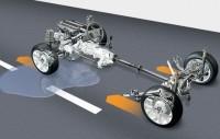 Automatic Differential Brake (ADB-X)