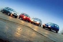 Разность температур. (Alfa Romeo 147) - фото 1
