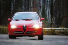 Разность температур. (Alfa Romeo 147) - фото 2